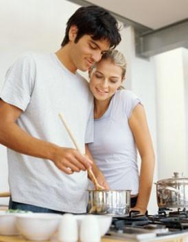 Cookdating, ligar entre fogones 1