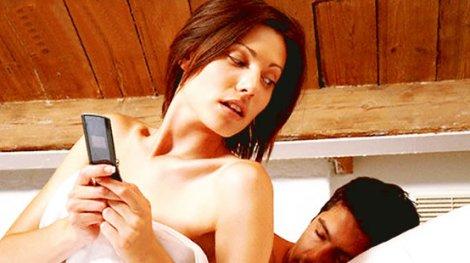Espiar el email de tu pareja, más común de lo que parece 1