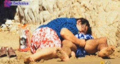 Ojo con el sexo en la playa: Antonio Canales pillado 1