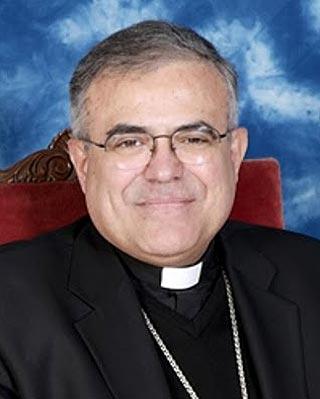Nada de sexo, que lo dice el obispo 1