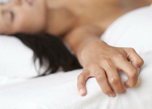 Tener sexo, igual que dos aspirinas 1