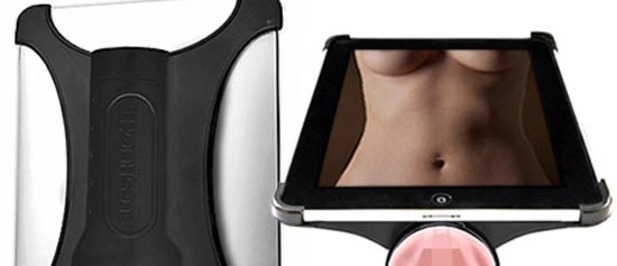 Sexo con tu tablet 1
