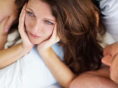 Las causas de la falta de orgasmos 1