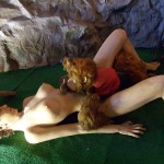 El Museo del sexo de Beppu, muy raro 2