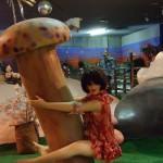 El Museo del sexo de Beppu, muy raro 12