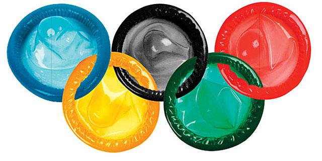 El sexo en las olimpiadas 1