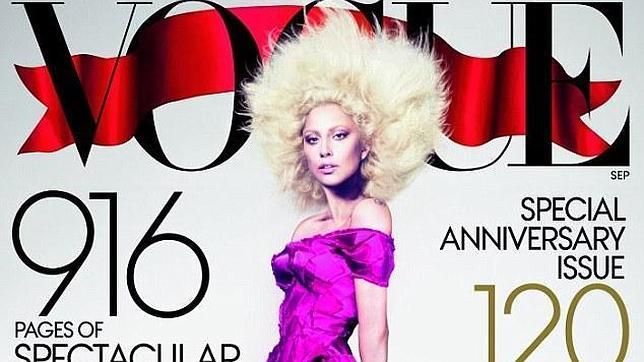 Lady Gaga y el sexo 1