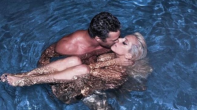 Lady Gaga y el sexo 2