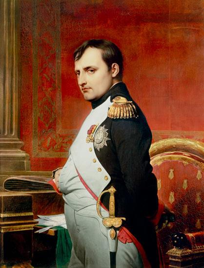 El pene de Napoleón, en venta 1
