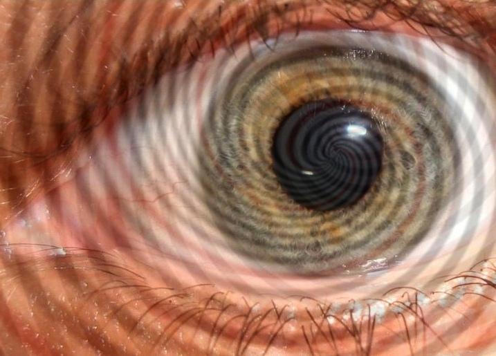 Orgasmo por hipnosis 1