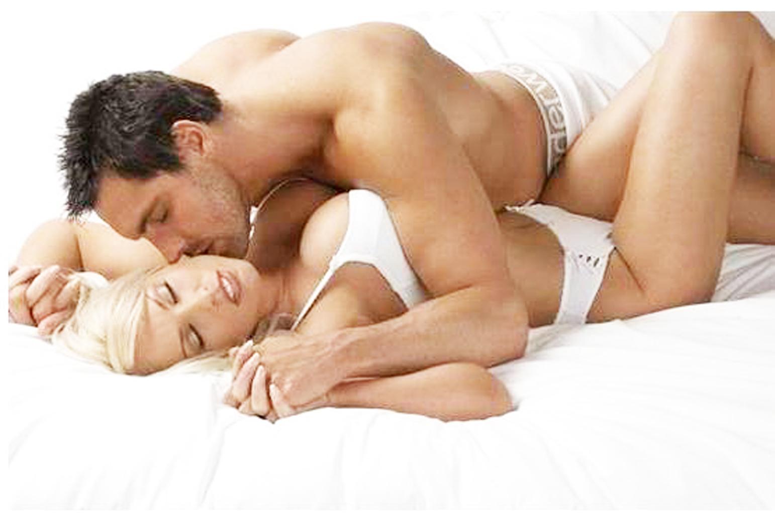 sexo pareja