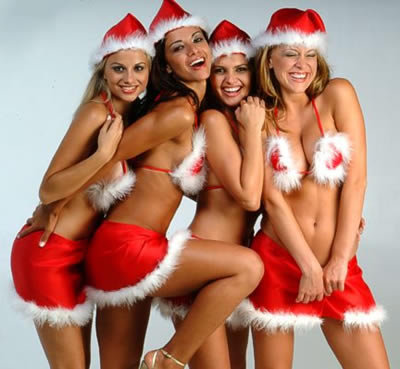 En Navidad, más sexo 1