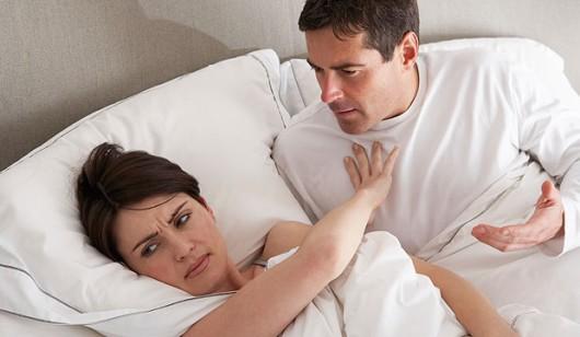 Problemas psicologicos sexuales
