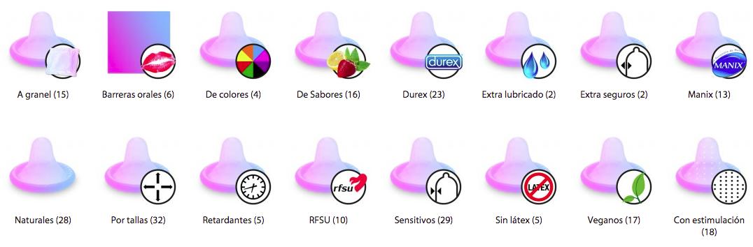 condones online